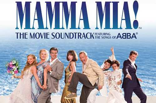 Soundtrack to the movie honey