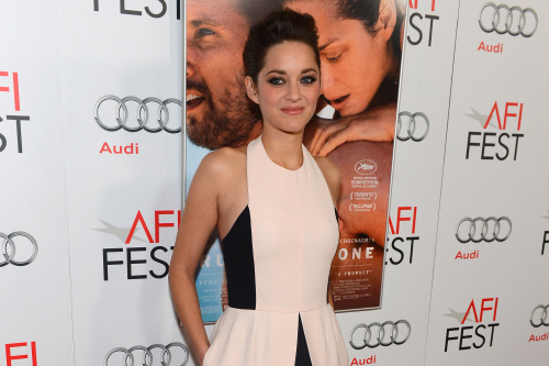 Marion Cotillard Calls The Immigrant An Intimate Story