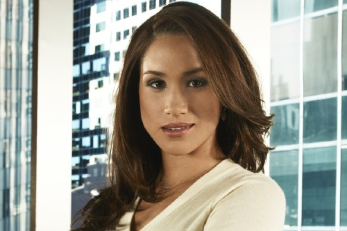 meghan markle excusive interview