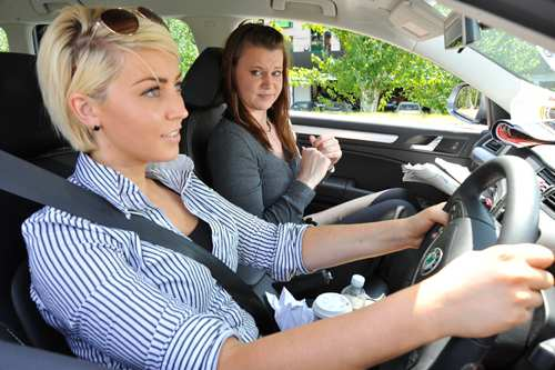 Women's car insurance could increase