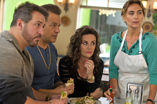 my big fat greek wedding related to cultural anthropology View notes - critical review paper from ant 3212 at unf how my big fat  greek wedding displays the conflict between marriage in traditional greek  culture.