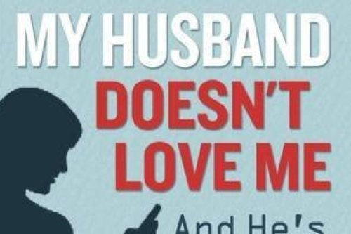 My husband doesnt love me