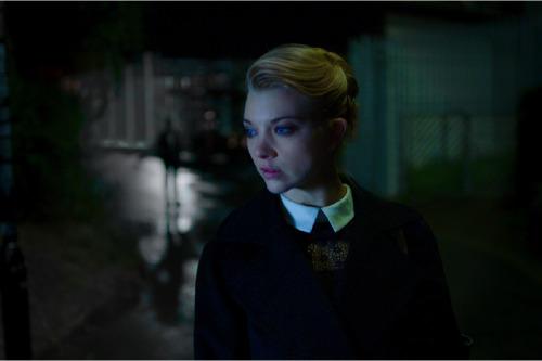 Into The Darkness Starring Emily Ratajkowski and Natalie