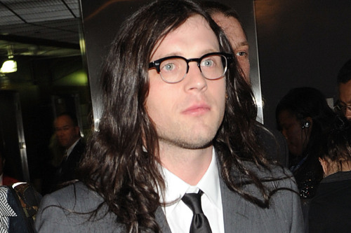 Nathan Followill Is a Dad Nathan Followill Violet