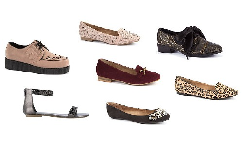 Why Slipper Shoes Are Our New Favourite Flat
