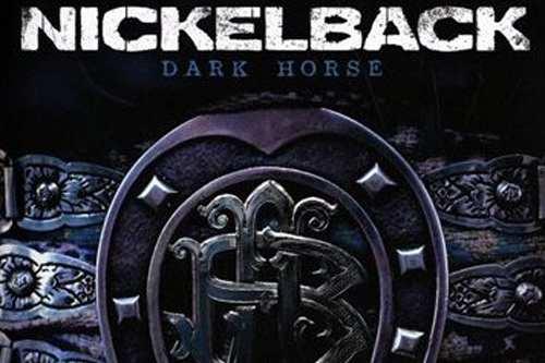 Album Review Nickelback Dark Horse
