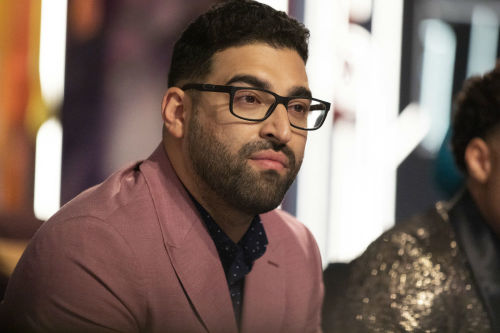 Nico Vera became the first Big Brother Canada Season 8 evictee
