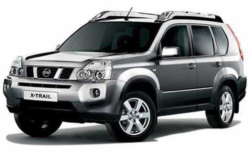 nissan x trail aventura explorer extreme. Black Bedroom Furniture Sets. Home Design Ideas