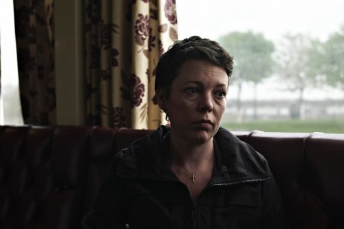 Olivia coleman from uk tv peep show