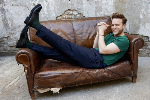 A NIGHT WITH OLLY MURS FOR ITV