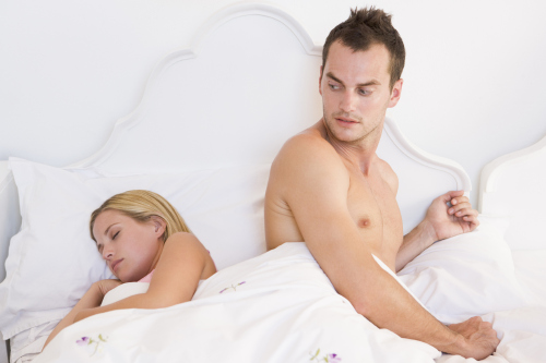A one night stand can leave you with more than you expected