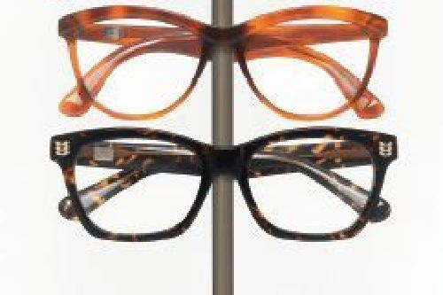83a1119f6b59 Orla Kiely's new glasses range for Boots