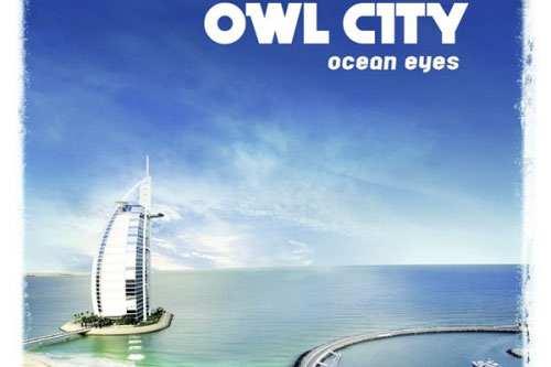 Owl City : Ocean Eyes Track by Track Owl City Ocean Eyes