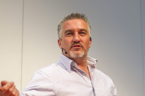 Paul Hollywood will return to Bake Off