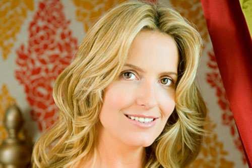 Penny Lancaster: Penny Lancaster's Surgery Sickness