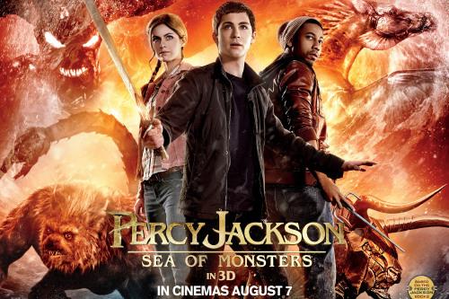 Percy Jackson 2 Besetzung