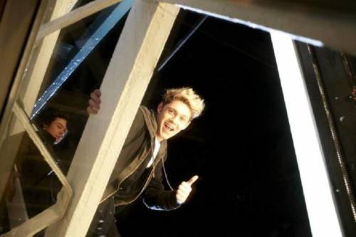 First look: Behind the scenes of One Direction's new ...