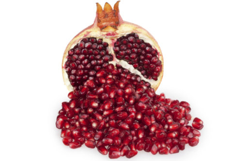 The power of pomegranate in your beauty routine