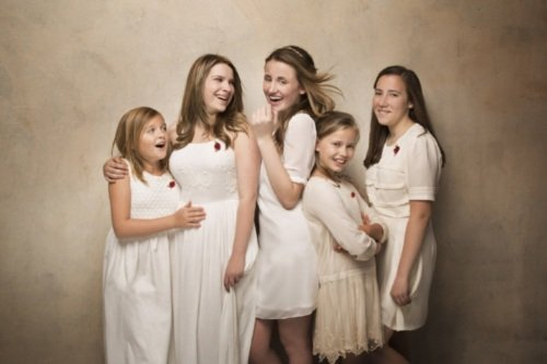 the poppy girls exclusive interview