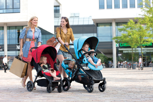 Buying the perfect baby buggy can be a difficult decision