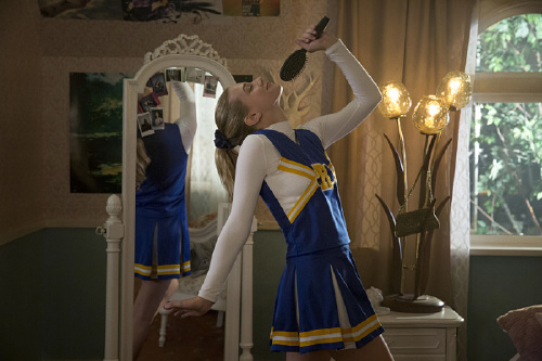 Betty in Riverdale / Credit: The CW