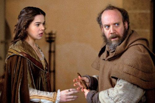 Friar laurence and nurse essay