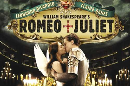 A Discussion of the Star Crossed Lovers in Romeo and Juliet by William Shakespeare