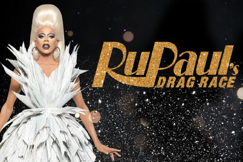 RuPaul's Drag Race Season 10 Teaser