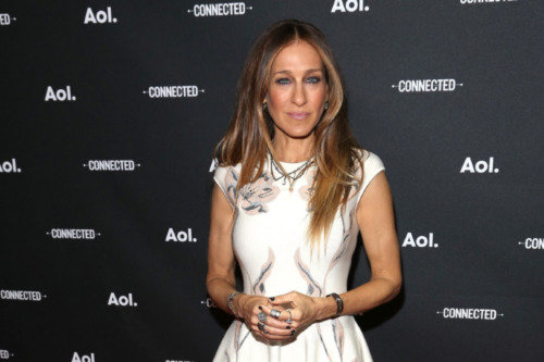 Sarah Jessica Parker Appreciates Mother After Becoming A Mum
