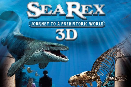 sea rex 3d  journey to a prehistoric world blu