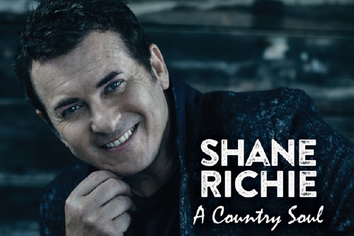 Shane Richie's Top 5 Country Songs