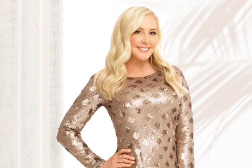 Shannon Beador is back for The Real Housewives of Orange County S13