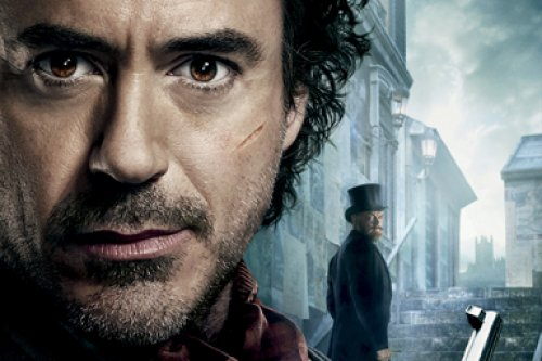 Sherlock Holmes:A Games of Shadows Trailer