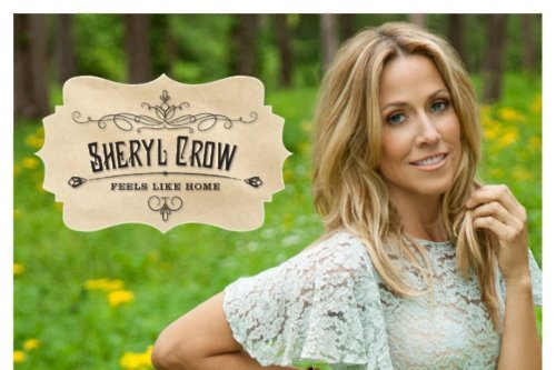 sheryl crow 39 s new album 39 feels like home 39. Black Bedroom Furniture Sets. Home Design Ideas