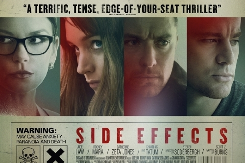Side Effects UK Trailer