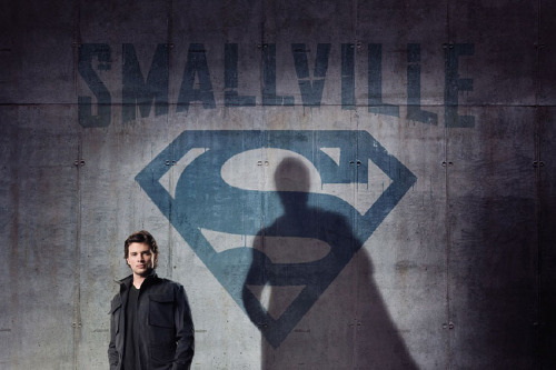 Smallville makes the list