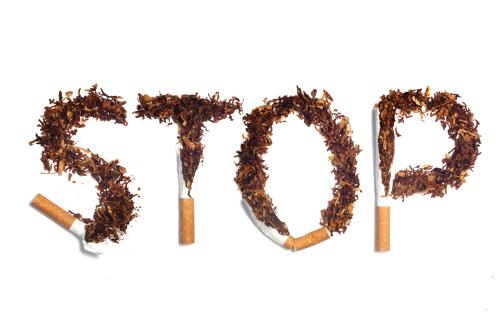 Stoptober Expert Tips For Quitting Smoking