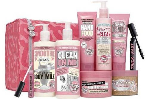 Boots Star Gift Soap Amp Glory The Best Of All Better