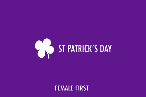 St Patrick's Day on Female First
