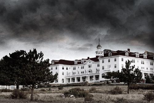 5 самых зловещих отелей мира