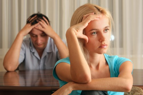 Two thirds of couples believe that having a relationship today is harder than a generation ago
