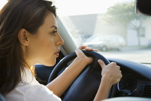 DrivingIt's official women are worse drivers than men,   Figures revealed by a Driving Standards Agency study into reasons given by examiners for fail