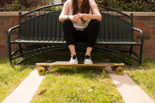 We find out what it means to dream about a skateboard