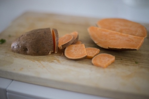 We find out what it means to dream about a sweet potato