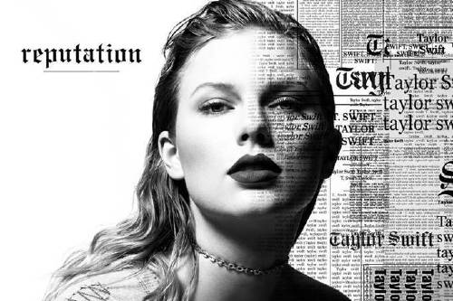 Swift returns this November with new album 'reputation'