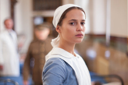 Testament Of Youth Clip 2