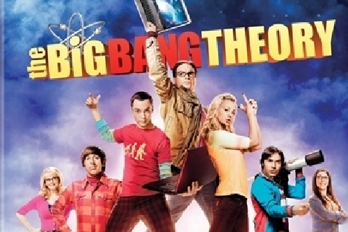 the big bang theory season 5 dvd blu ray. Black Bedroom Furniture Sets. Home Design Ideas