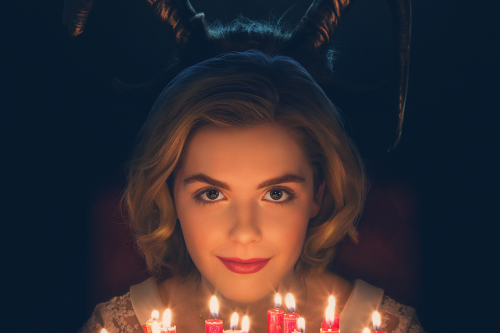 Chilling Adventures of Sabrina / Photo Credit: Netflix