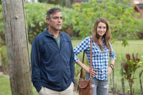 The Descendants Clip 3