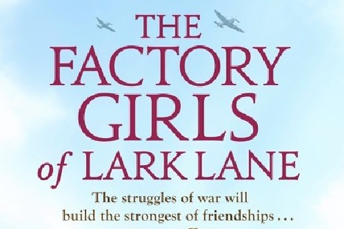 The Factory Girls of Lark Lane